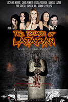 The Demon of Lataran Movie Poster, 2011