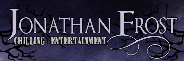 Jonathan Fronst: Chilling Entertainment