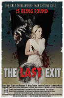 The Last Exit Movie Poster, 2013