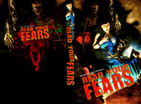 Read Your Fears Book Wrap